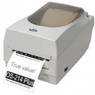 Impressora de etiquetas ARGOX OS 214 PLUS